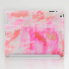 Serenity iPad Case by Georgiana Paraschiv