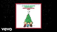 Music video by Vince Guaraldi Trio performing O Tannenbaum. (C) 2012 Concord Music Group, Inc.