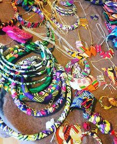 EXPO-VENTE DEMAIN 14 MAI 2016 À MORMANT (77) eShop👉www.deewax.com #deewax #wax #pagne #bijouxwax #waxjewelry #africanprints #africanprintslovers #africanfashion #modeethnique #ethnicfashion #ethniquechic #modeafricaine