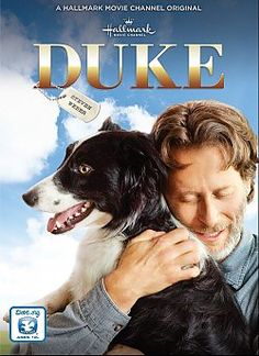 Duke - DVD | A Hallmark Movie Channel Original Movie | Available at ChristianCinema.com