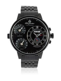 Burgmeister Reloj automático Man Montana BM309-622 54 mm en Amazon BuyVIP