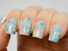 Jindie Nails Swoon