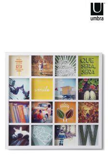 Umbra Grid Art Collage Frame