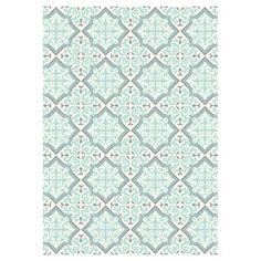 Create a focal point in your living room with this flat-woven rug, showcasing a stylish damask design. Let it add texture to bare wood floors or define areas. Decor, Buying Rugs Online, Rugs, Flat Woven Rug, Green, Woven Rug, Joss And Main, Woven, Home Decor