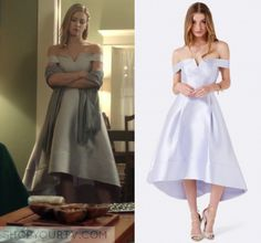 Betty Cooper Fashion, Clothes, Style and Wardrobe worn on TV Shows | Shop Your TV