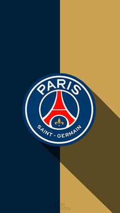 Soccer Memes, Soccer Logo, Sports Logo, Sports Jerseys, Phone Wallpaper Design, Football Wallpaper, Paris Saint, Neymar Jr, Saint Germain