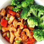 Quick and Easy Cashew Chicken Recipe