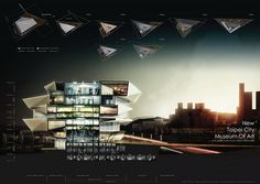 Architecture Media Exchange is an online hub of visual communication resources for the architectural design student. Architecture 101, Architecture Graphics, Architecture Visualization, Architecture Portfolio, Architecture Presentation Board, Presentation Layout, Presentation Boards, Oscar Niemeyer, Architectural Section