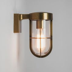 Cabin - Exterior Wall Light