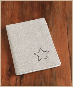 Stardust Notebook - Stone Paper
