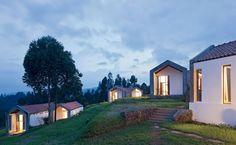 Butaro Doctors Housing - Photo: Iwan Baan