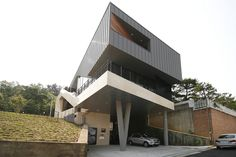Gallery of Floating-Ⅵ / PLAN & HUMAN PLAN Architects office - 1