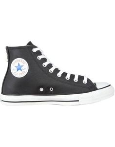 60adad7119fa Men s Converse Chuck Taylor All Star Leather Hi Back Zip Sneakers. Tap  image to shop at THE ICONIC.