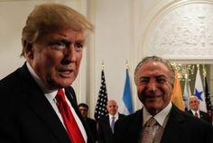 """Trump: Se ameaças continuarem, única opção será """"destruir"""" Coreia do Norte - http://po.st/z1PVDo  #Política - #Coreia-Do-Norte, #Cuba, #Restrições, #TRUMP"""