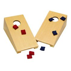 Desktop Cornhole... have this, love it!