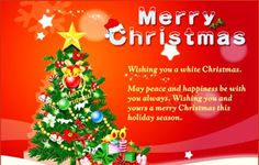 advance merry christmas messages | Merry Christmas Images in 2018 ...