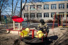 DNR LNR Ukraine war