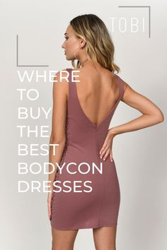 Find your next bodycon dress in lace or two-piece, black, white and more. Sexy bandage dresses for your next GNO! Off Order Women's Fashion Dresses, Sexy Dresses, Casual Dresses, Cute Dresses For Party, Holiday Party Outfit, Night Out Outfit, Club Outfits, Party Outfits, Cute Skirts