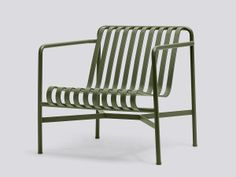 Hay Hay Palissade Lounge Chair Low