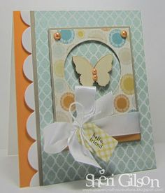 Paper Crafty's Creations #cardmaking