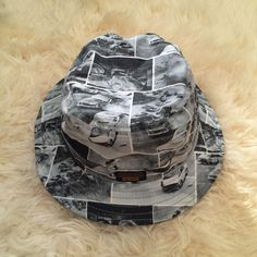 10 Deep Bucket Hat Brand new never worn Feel free to ask me any questions Thanks for browsing my closet! Happy Poshing 10 Deep Accessories Hats