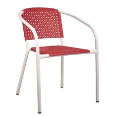 Mysings silla de playa plegable rojo claro ikea - Silla terraza ikea ...