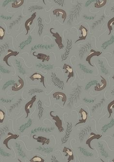 Peacock Feathers Cotton Elastane Jersey Fabric 1.5m wide by the 0.5m-2 colours