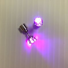 LED Earrings that will Light Up Your Night