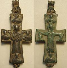 cross byzantine silver - Поиск в Google