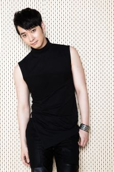 Chansung ♡ #2PM - Interview with Sina