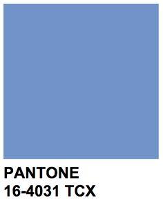 Pantone 16-4031 TCX Color Name: Cornflower Blue Pantone Colour Palettes, Pantone Color, Rose Quartz Serenity, Different Types Of Flowers, Blue Hydrangea, Colour Board, Color Swatches, Blue Aesthetic, Colour Schemes
