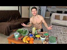 Υγιεινή Διατροφή Πλούσια σε Πρωτεΐνη - Χαμηλά Λιπαρά | Συμβουλές - Προτάσεις - YouTube Health Fitness, Youtube, Fitness, Youtubers, Youtube Movies, Health And Fitness