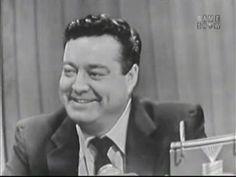 What's My Line? - Jackie Gleason (Mar 8, 1953)
