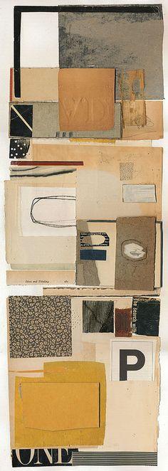 Melinda Tidwell collage
