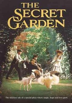 Agnieszka Holland's adaptation of Frances Hodgson Burnett's classic fairy tale, THE SECRET GARDEN is a highly entertaining family picture that is overflowing with gorgeous imagery. Ten-year-old Mary L