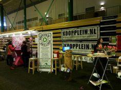 Komt allen vandaag naar De Grote Ladies Day & Night in Stadskanaal. Koopplein.nl is ook aanwezig. http://lnkd.in/dPteUKQ