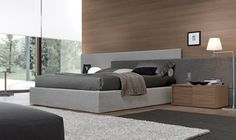 My Love bed is among the latest in contemporary Italian design with classic elements and a orthopedic slatted base. This piece illustrates quality in style and design. Bedroom Bed, Master Bedroom, Bedroom Decor, Master Suite, Modern Bedroom Furniture, Italian Furniture, Suites, Bed Design, Bed Frame