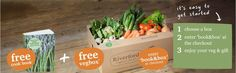 Get Riverfords award winning veg delivered to your door from just £9.95 with free delivery!