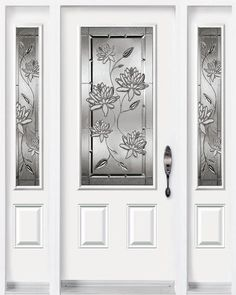 Windows and Doors Toronto Entrance Doors, Patio Doors, Porch Enclosures, Garden Doors, Interior Design Kitchen, Windows And Doors, Glass Door, Gallery Wall, Furniture