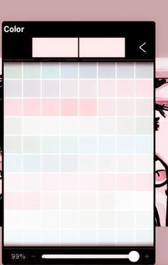 Color Schemes Colour Palettes, Pastel Colour Palette, Colour Pallette, Color Palate, Tekken Girls, Sarada E Boruto, Soft Colors, Colours, Color Palette Challenge