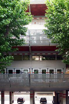 Nemausus public house, Nimes-8
