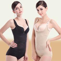7a2624d25d Women s Tummy Control Underbust Slimming Underwear Shapewear Body Shaper  Control Waist Firm Bodysuits B1138 Slim Hips