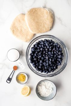 Deliciously sweet and juicy with a buttery, flaky crust, nothing quite compares to a classic Homemade Blueberry Pie! It's the ultimate summer dessert with plump, fresh or frozen blueberries for an easy blueberry pie filling and my perfect pie crust that wins every time! #pie #blueberries #blueberrypie #best #recipe #easy #fresh #frozen #fromscratch #homemade Best Blueberry Pie Recipe, Homemade Blueberry Pie, Blueberry Recipes, Homemade Pie, Banana Bread Recipes, Best Manicotti Recipe, Lattice Pie Crust, Perfect Pie Crust, Cream Pie Recipes