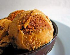 (2) Lebkucheneis selber machen — Dein Dessert