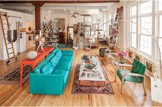 Wendy Umanoff, Small Spaces, Interior Design, Richmond VA, Richmond ...