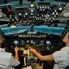 #Ticket  Flugsimulator  Boeing 737 in Böblingen 60 Minuten   meventi Erlebnisgutschein #Ostereich