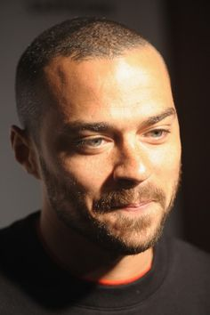 jesse williams | Jesse Williams Actor Jesse Williams attends the Lacoste/GQ Super Bowl ...