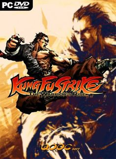Kung Fu Strike: The Warrior's Rise İndir (Full/PC)