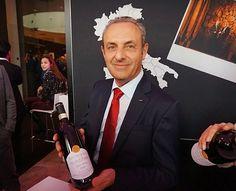 Brunello di Montalcino Mastrojanni Opera Wine 2015