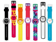 Swatch+New+Pop+Collection